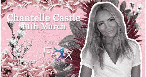Chantelle Castle Banner