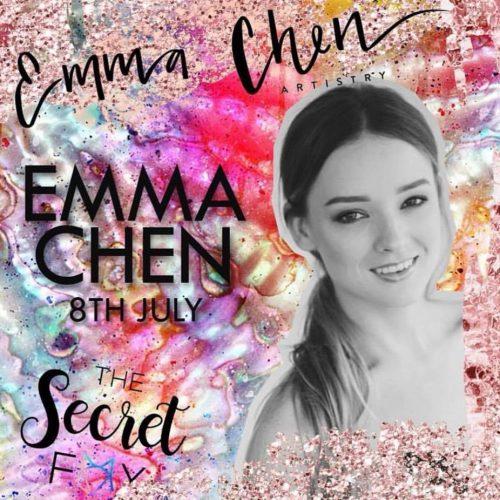 2018=07-EmmaChen